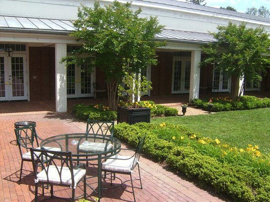 South Boston, Wirginia: Terrace at Berry Hill Resort and Conference Center