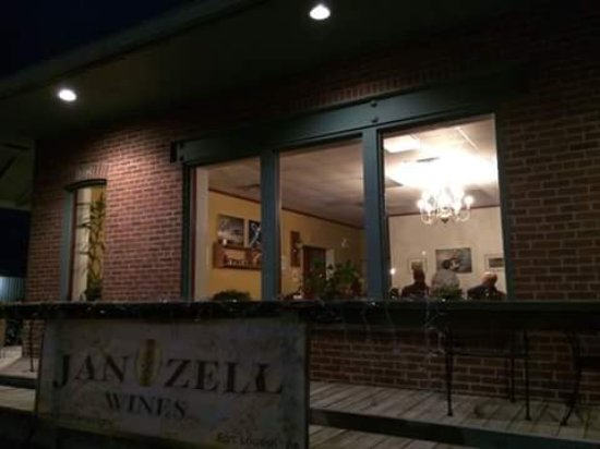 Image result for janzell wines tasting room pictures