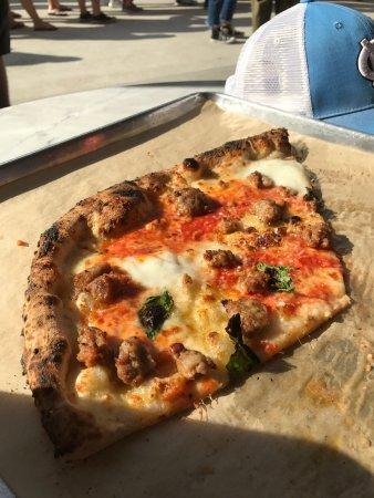 Photo of Antico Pizza Napoletana in Atlanta, GA, US