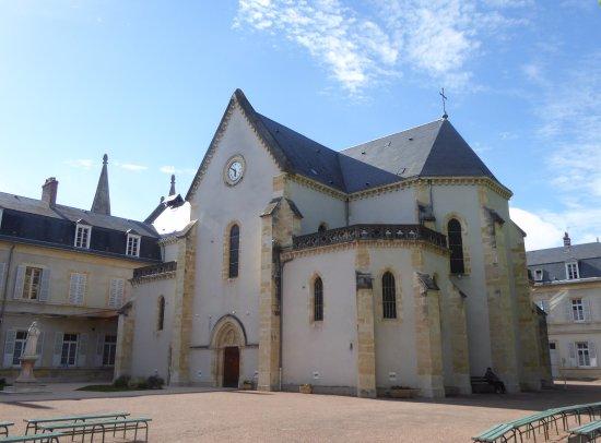 Saint Gildard Convent & Museum