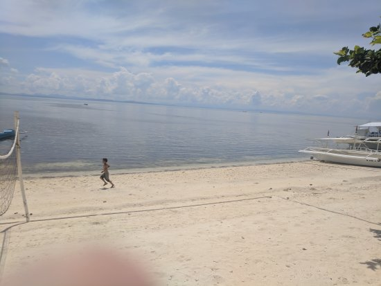Probably the best place in Malapascua!!