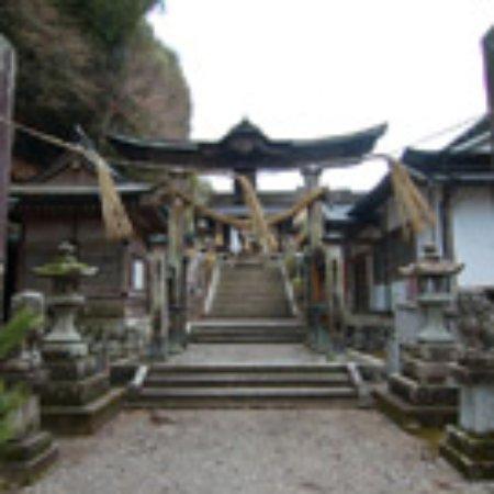 Tatsunokuchi Hachiman Shrine