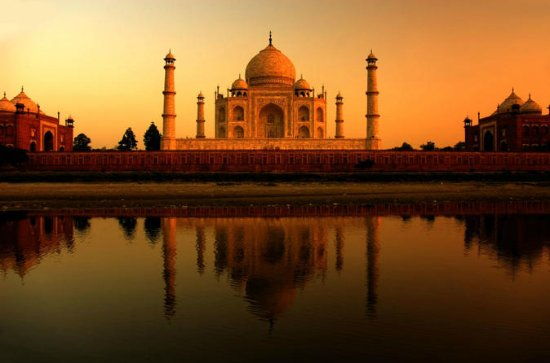 Agra and Jaipur 4-Night Private ...
