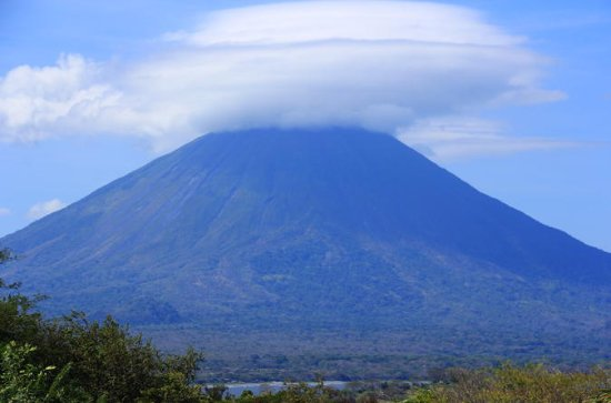 Small-Group Tour of Isla de Ometepe...