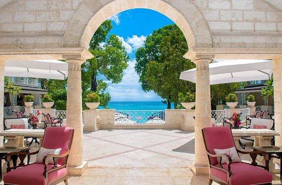 Rooms: Sandy Lane Hotel (Barbados/Saint James Parish)