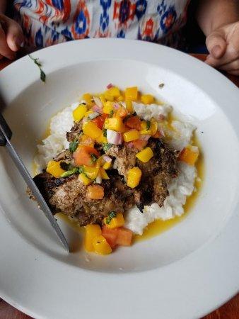 Rumba : Chicken dish