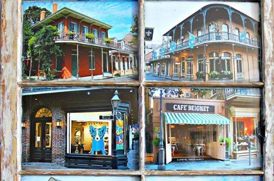 New Orleans Historical und Haunted...