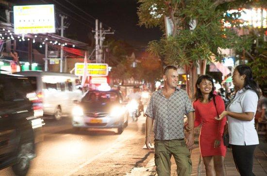 Kuta Street Food Tour