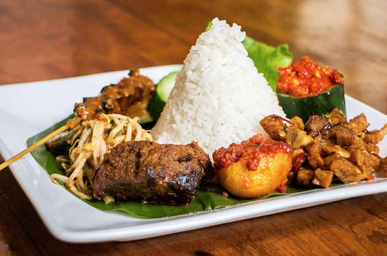 Kota Tua Food Tour