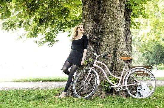 Location de vélo 1 jour à Budapest