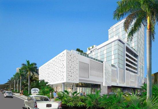 Residence Inn Miami Sunny Isles Beach Reviews