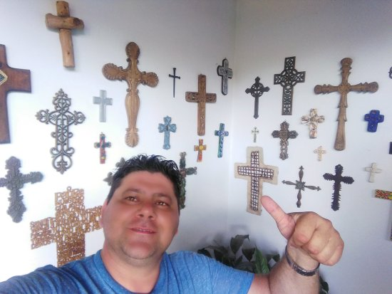 Hostal Las Marias: IMG_20170825_100422_large.jpg