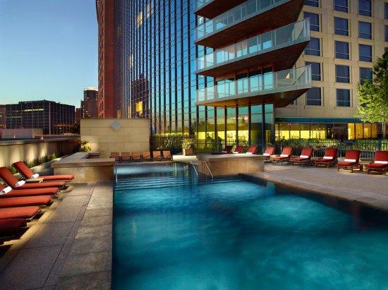 Spa Resorts In Dallas Fort Worth Area