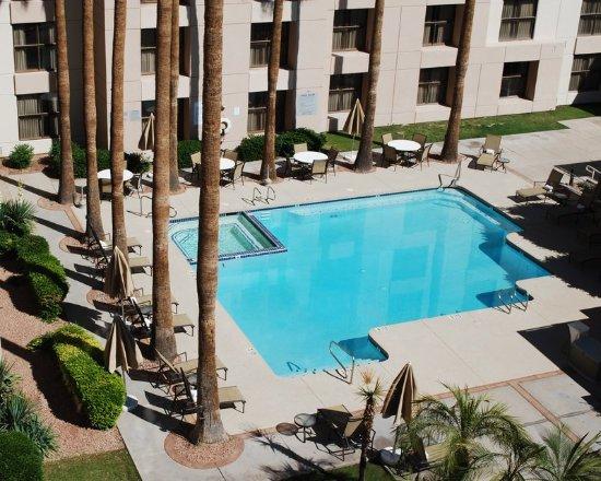 Chandler Southgate Hotel: Pool
