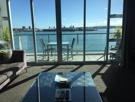 AUCKLAND WATERFRONT SERVICED APARTMENTS: 2018 Prices ...