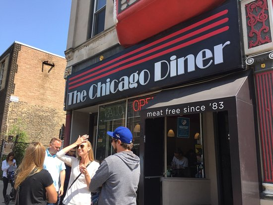 Chicago Diner: photo0.jpg