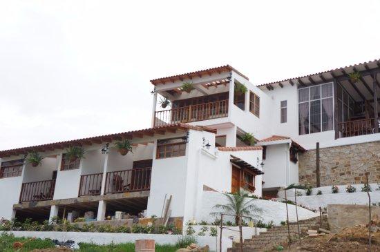 San Benito Hotel