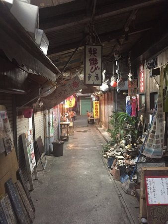 Sakaemachi Arcade: photo0.jpg