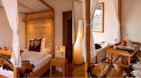 Oslo Guldsmeden - Guldsmeden Hotels: Superior Single Room