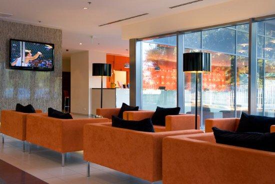 Expo Congress Hotel: Bar