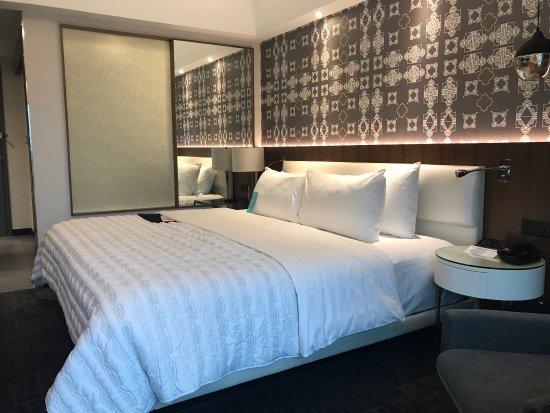 Best business hotel in KL Sentral