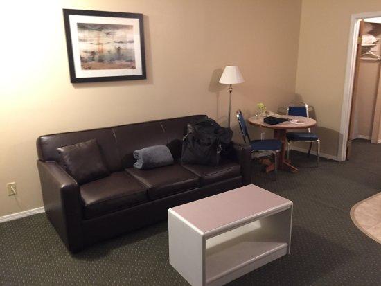 Bilde fra Creston Hotel