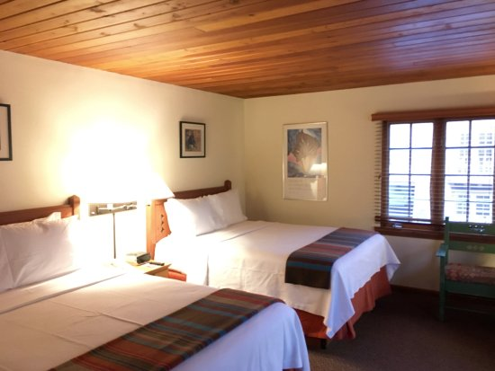 Inn on the Alameda: Room with 2 Queen Beds