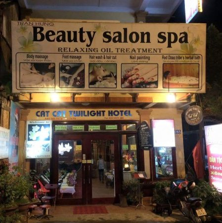 ‪Beauty Salon Spa‬