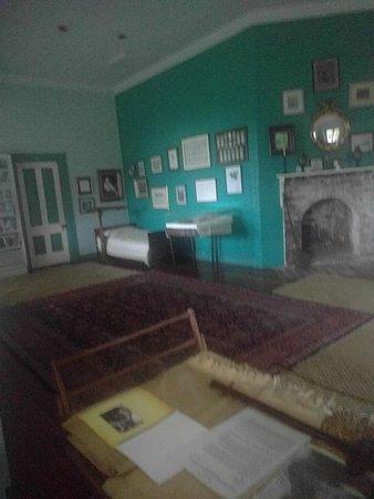 Robert Louis Stevenson Museum Foto