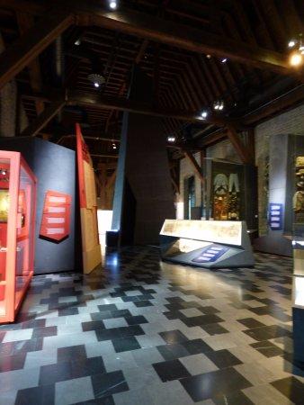 In Flanders Fields Museum: Vincent Beckers : un autre regard sur le tourisme !