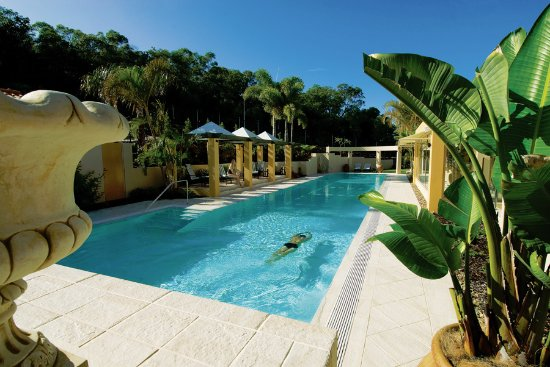 noosa springs golf spa resort australie voir les. Black Bedroom Furniture Sets. Home Design Ideas