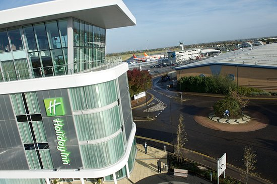 Holiday Inn Southend: Hotel Feature