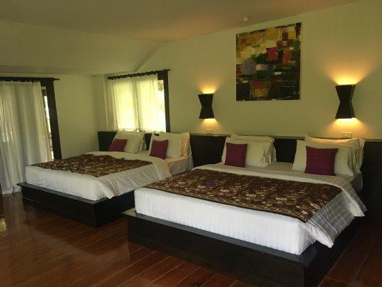 Chaw Ka Cher Tropicana Lanta Resort: photo6.jpg