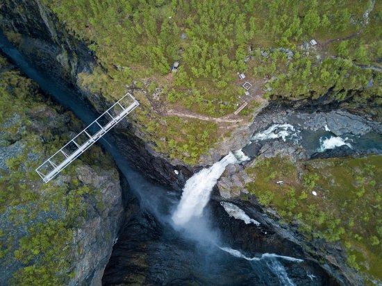 Birtavarre, Noruega: Grand Canyon of the Arctic