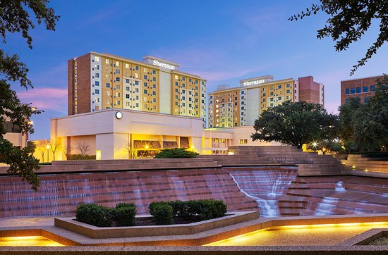 Sheraton Fort Worth Downtown Hotel Updated 2017 Prices Reviews Tx Tripadvisor