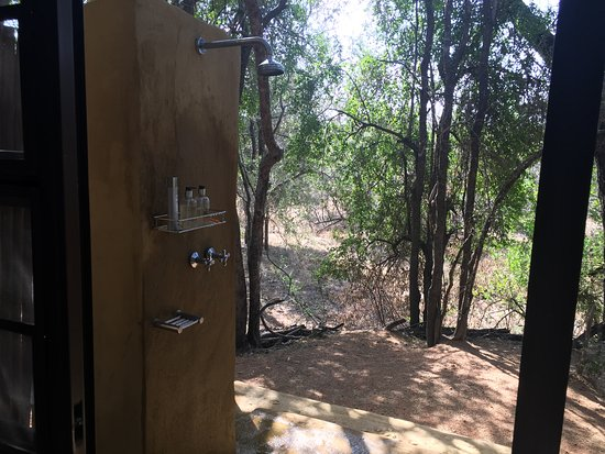 Djuma Game Reserve Resmi