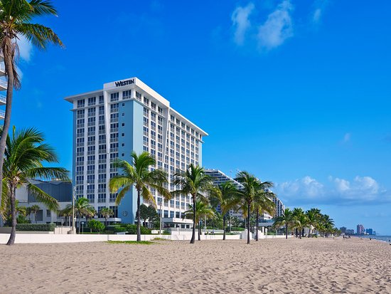 Best Rooms At The Westin Fort Lauderdale Beach Resort