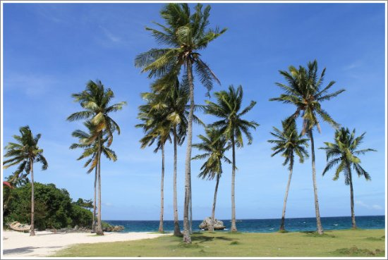 Guimbitayan Beach: so nice here