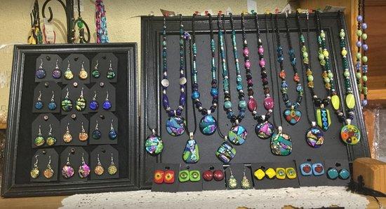 Lyndoch, Australia: Jewelery