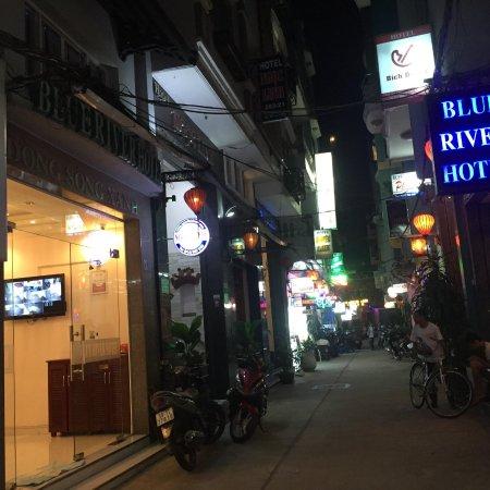 Ngoc Linh Hotel Photo