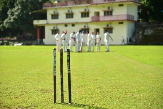 corbett cricket ground