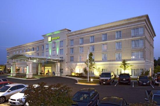 Holiday Inn Dumfries Quantico Center