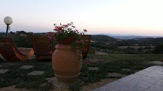 Agriturismo La Meria: 20170822_200819_large.jpg
