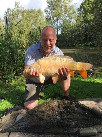 Dilton Marsh, UK: Fantastic fishing weekend