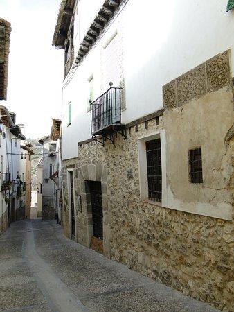 Pastrana, إسبانيا: Pastrana calle Sinagoga