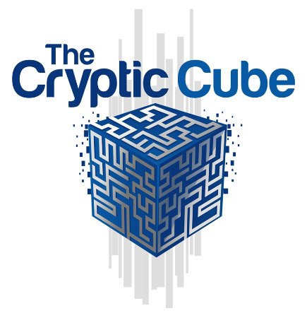 The Cryptic Cube