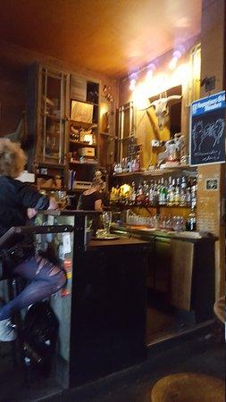 super specials cheaper new authentic Great dive bar. - Picture of Bull Bar, Berlin - TripAdvisor