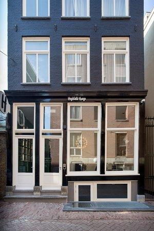 Highland House Hotel Amsterdam