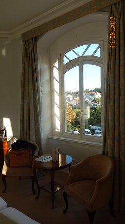 Hotel Villa Soro: Room 12