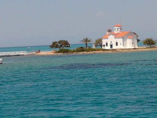 Agios Spyridon Church